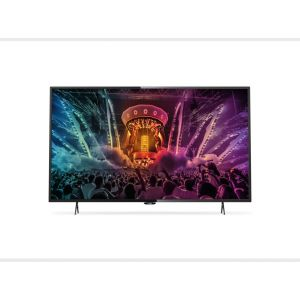 Philips 49PUS6101 UHD Smart Ultra İnce LED TV