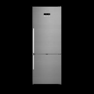 Arçelik 2498 CNIY A++ No Frost İnox Buzdolabı