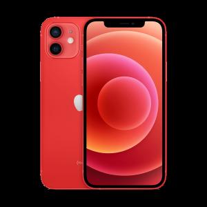 Apple iPhone 12 Mini 64 GB Kırmızı (Apple Türkiye Garantili)