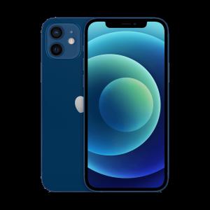 Apple iPhone 12 Mini 64 GB Mavi (Apple Türkiye Garantili)