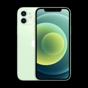Apple iPhone 12 Mini 64 GB Yeşil (Apple Türkiye Garantili)
