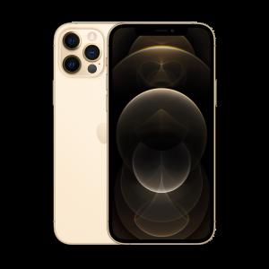 Apple iPhone 12 Pro Max 512GB Gold (Apple Türkiye Garantili)