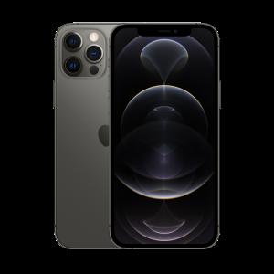 Apple iPhone 12 Pro Max 512GB Grafit (Apple Türkiye Garantili)