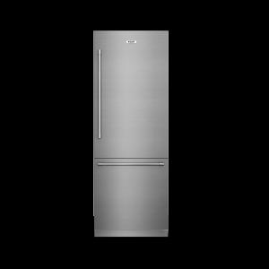 Arçelik A PRO 541 IX Ankastre Buzdolabı