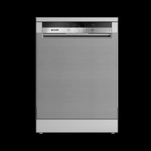 Arçelik 6355 I İnox 5 Programlı Bulaşık Makinesi