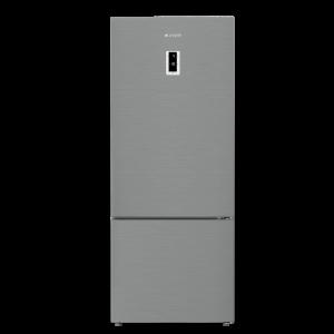 Arçelik 2580 CEI A+ 580 Litre İnox Buzdolabı