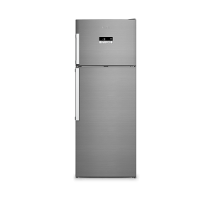 Arçelik 5500 NEIY No Frost inox Buzdolabı