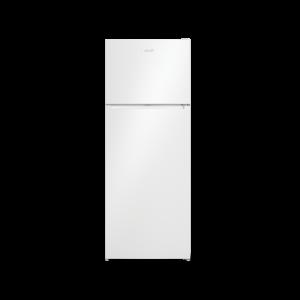 Arçelik 5500 NM Beyaz 505 Litre A+ No Frost Buzdolabi