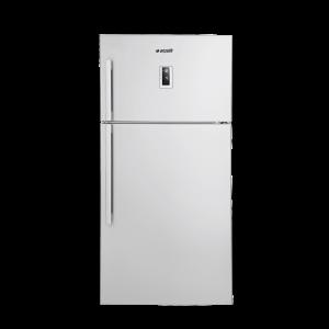Arçelik 5850 NDEI İnoks A++ NF 611LT Buzdolabı