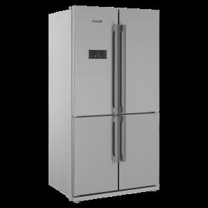 Arçelik 8844 SBS NY A+ Gardırop Tipi Buzdolabı