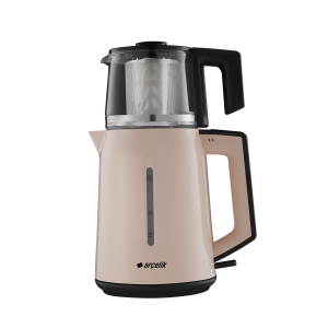 Arçelik CM 3940 P Çay Makinesi (PEMBE)