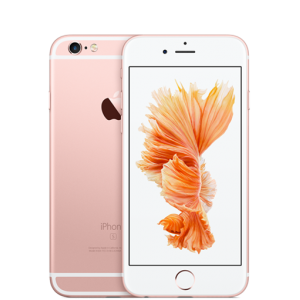 Apple İphone 6S 32GB Rose Gold