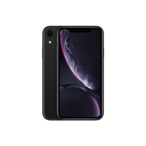 Apple İphone XR 64 GB Siyah ( Apple Türkiye Garantili )