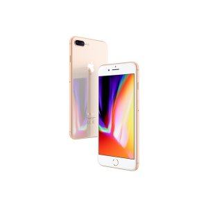 Apple İphone 8 Plus 64 GB GOLD ( Apple Türkiye Garantili )