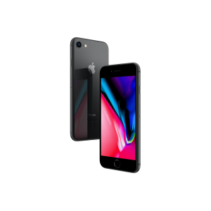 APPLE İPHONE 8 64 GB BLACK ( Apple Türkiye Garantili )