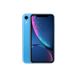 Apple İphone XR 64 GB Mavi ( Apple Türkiye Garantili )