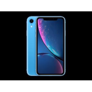 Apple İphone XR 64 GB Mavi ( Apple Türkiye Gatantili )