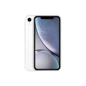 Apple İphone XR 64 GB Beyaz ( Apple Türkiye Garantili )