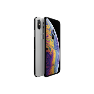 Apple İphone XS MAX 64 GB Silver ( Apple Türkiye Garantili )