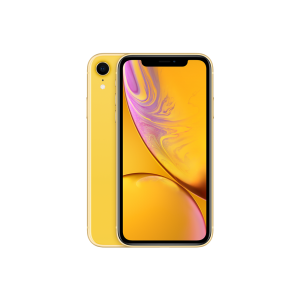 Apple İphone XR 64 GB Sarı ( Apple Türkiye Garantili )