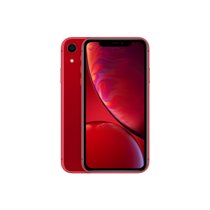 Apple İphone XR 64 GB Kırmızı ( Apple Türkiye Gatantili )