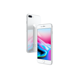 Apple İphone 8 Plus 64 GB Silver ( Apple Türkiye Garantili )