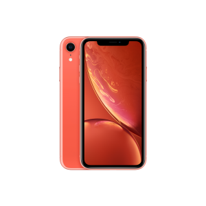 Apple İphone XR 64 GB Mercan ( Apple Türkiye Garantili )