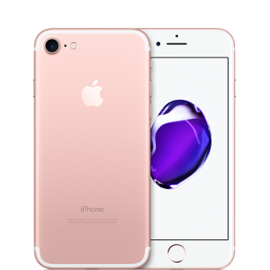 Apple iPhone 7 32GB Rose Gold