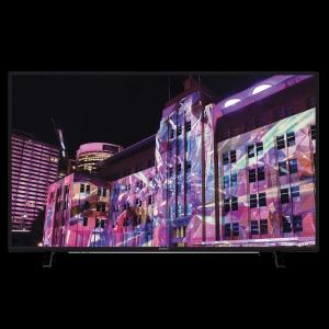 Arçelik A43L 5860 4B Led Televizyon