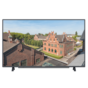 Grundig Dortmund 43 CLE 5845 AN Televizyon