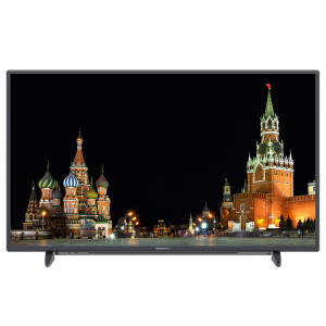 Grundig Moskova 55 CLX 7820 BP Televizyon