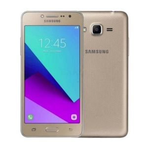 SAMSUNG G532 GALAXY GRAND PRIME PLUS CEP TELEFONU (GOLD)