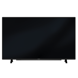 Arçelik A43L 6760 5B Smart TV