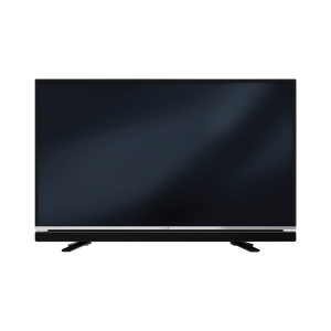 Arçelik A55L 6750 5B Smart TV