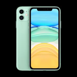 Apple İphone 11 64 GB Yeşil (Apple Türkiye Garantili)