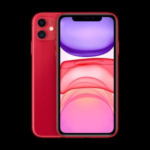 Apple İphone 11 64 GB Kırmızı (Apple Türkiye Garantili)