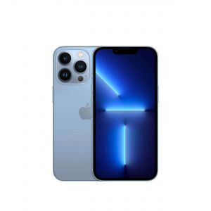 Apple İphone 13 Pro Max 512 GB Sierra Mavisi (Apple Türkiye Garantili)
