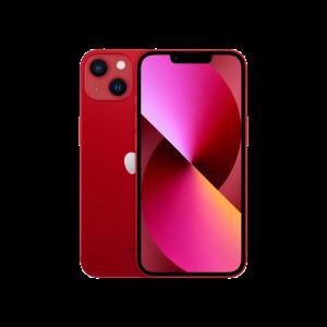 Apple İphone 13 Mini 512 GB (PRODUCT) Red (Apple Türkiye Garantili)