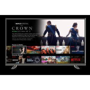 Arçelik A43L 8900 5A Diamond Pro 4K Televizyon