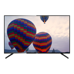 Arçelik A43l 6945 5B Smart Led Tv