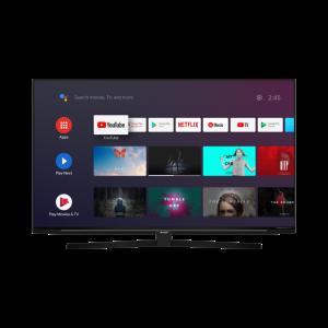 Arçelik A55 B 975 A 139 Ekran Android Tv