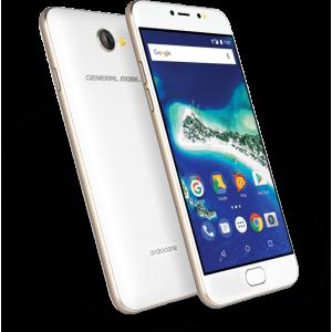 General Mobile GM6d 32GB Dual Gold Cep Telefonu