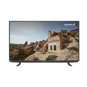 Grundig Berlin 50 GEU 7955 A 4K Ultra Hd Tv