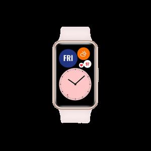 Huawei Watch Fit STIA-B09 Pink Akıllı Saat