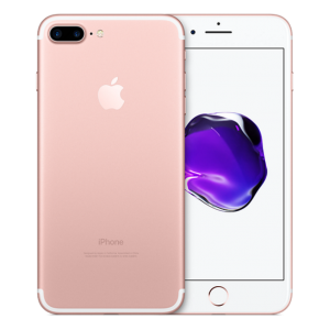 Apple İphone 7 Plus 32 GB Rose Gold