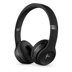 Beats Solo3 Kablosuz Kulaklık Siyah