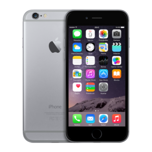 Apple İphone 6 32GB Space Grey ( Apple Türkiye Garantili )