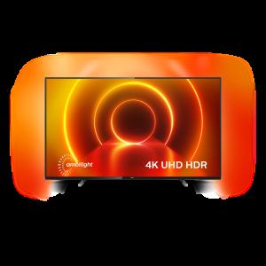 Philips 55PUS7805/62 4K UHD 139 Ekran Smart Tv
