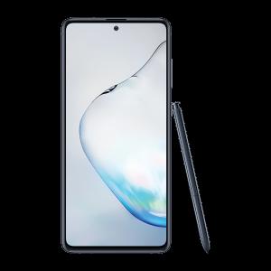 Samsung Note 10 Lite 128 GB Black (Samsung Türkiye Garantili)