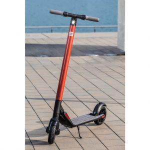 SEAT eXS KickScooter Amortisörlü Elektrikli Scooter